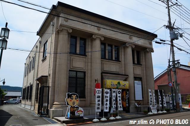 16_旧湖北銀行木之本支店