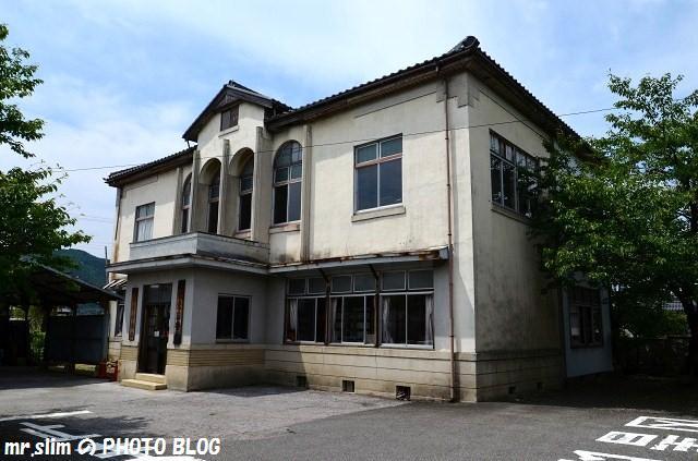 25_旧伊香郡農会庁舎