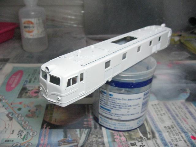 EF58 白