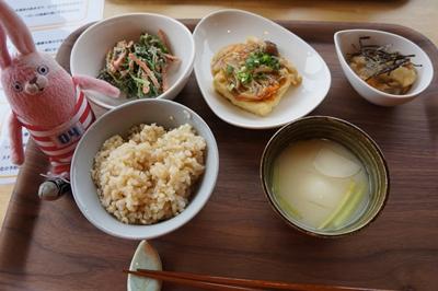 3日目昼食 普通食