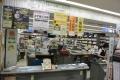 130922海文堂書店 中央レジ