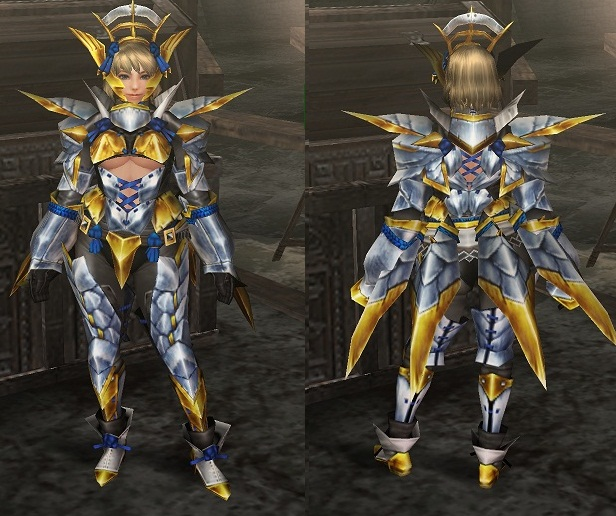 アルゴル剣士