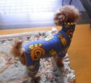 みりパジャマ1