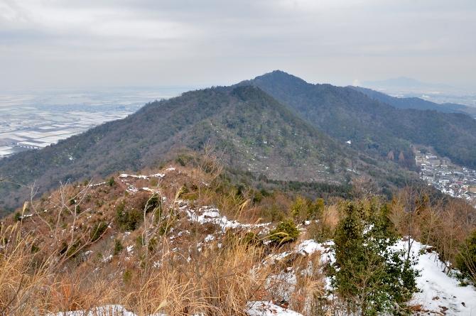 うりゅう山 1