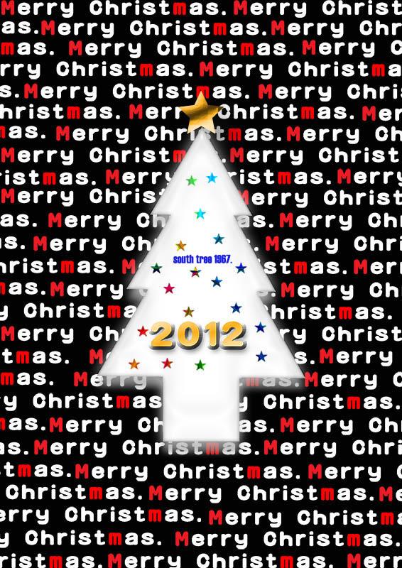 クリスマスカード3ブログ用