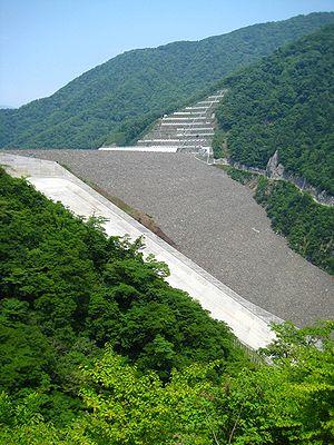300px-Tokuyama_Dam.jpg