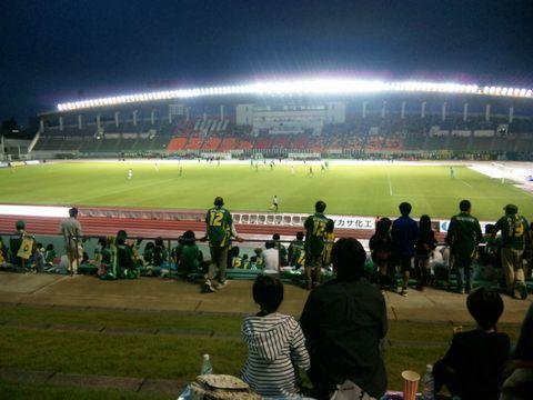 FC岐阜と愛媛