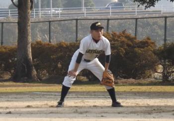 DSCF3917宮田一塁手