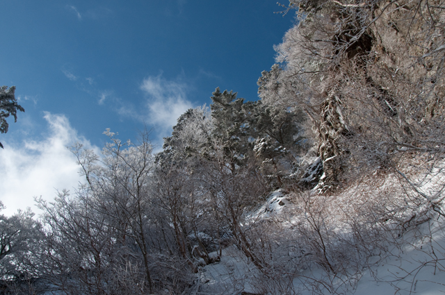 登山004