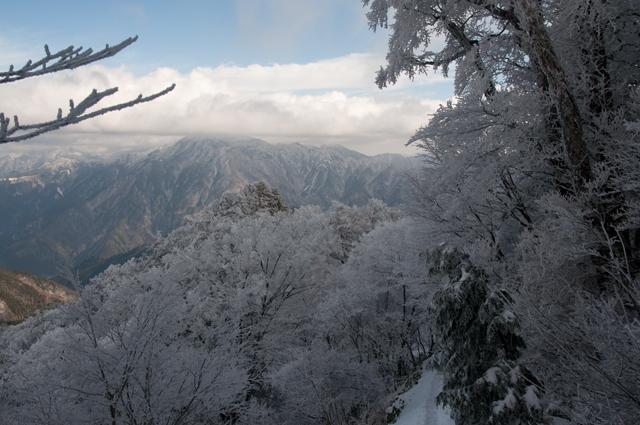 登山2004