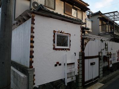 工房の外観 1