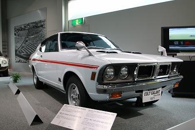 トヨタ博物館 175