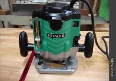 工具HITACHI M12VE