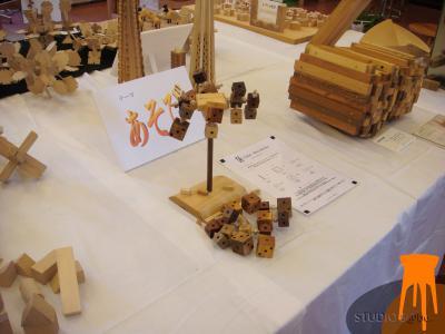 いわて木の工房展3