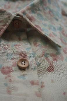 naniIROのアロハチック?シャツ