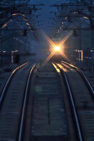 東北新幹線 E3系イメージ