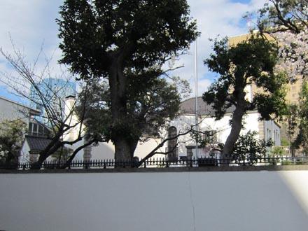 フィリピン大使館③