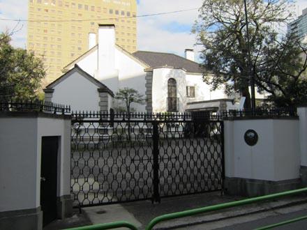 フィリピン大使館④