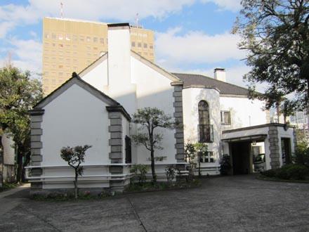 フィリピン大使館⑤