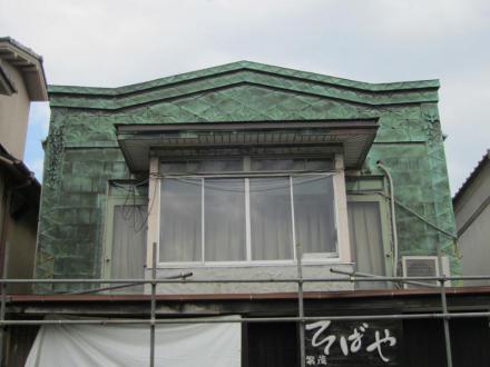 鎌倉\蕎麦屋①