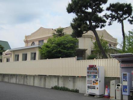 日本キリスト教団鎌倉教会 付属ハリス記念幼稚園①