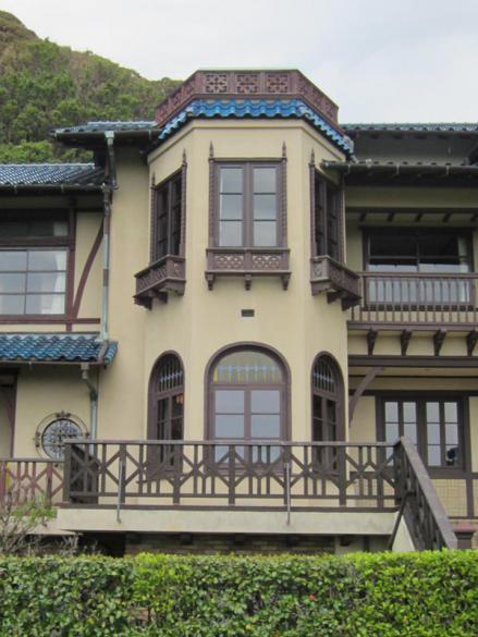鎌倉文学館⑧