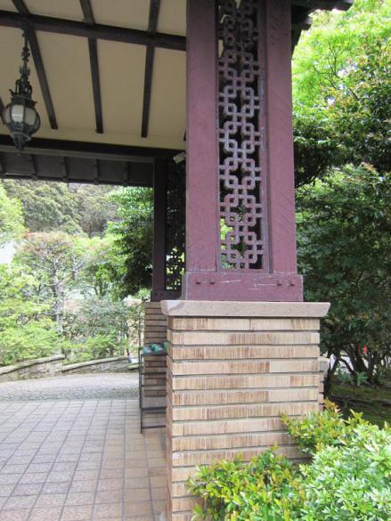 鎌倉文学館⑫