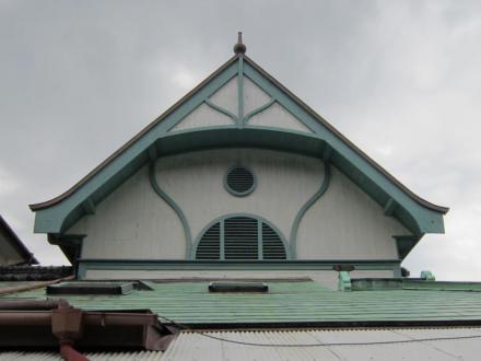 加賀谷邸②
