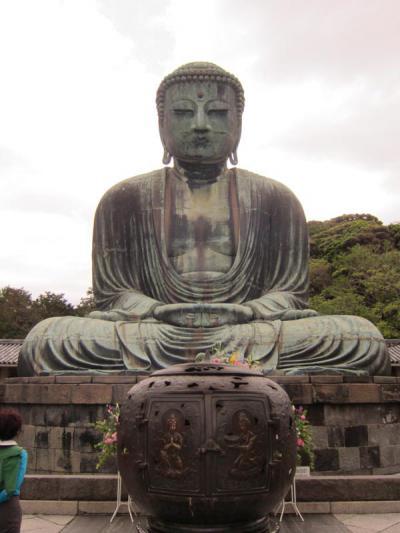 鎌倉大仏②