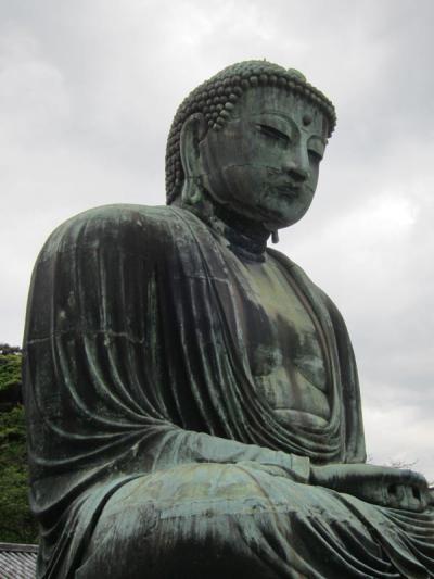 鎌倉大仏③