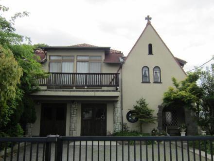 日本キリスト教会鎌倉栄光教会①