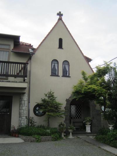 日本キリスト教会鎌倉栄光教会②