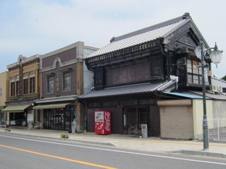 十七屋履物店・久松商店・福島屋佐藤店⑦