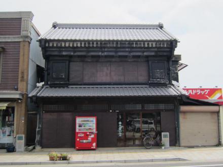 十七屋履物店・久松商店・福島屋佐藤店⑩