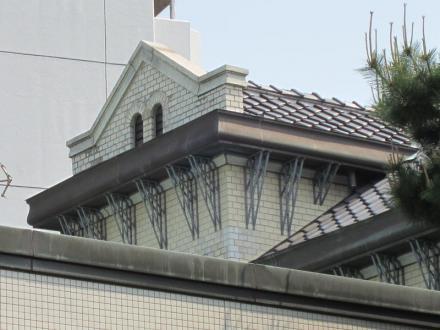 旧神谷伝兵衛稲毛別邸⑨