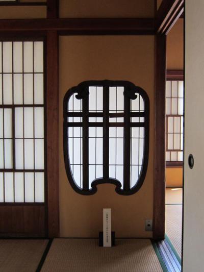 旧神谷伝兵衛稲毛別邸⑳