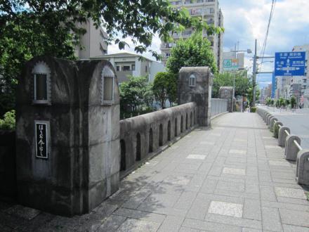 法恩寺橋①
