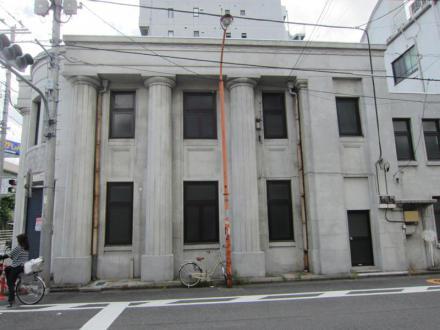 旧安田貯蓄銀行④