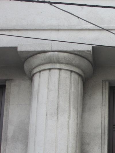 旧安田貯蓄銀行⑥