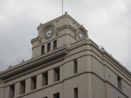東武浅草駅③