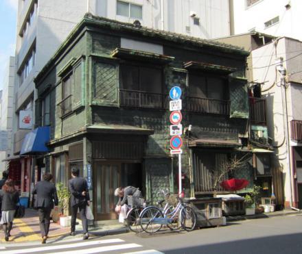 築地3丁目4須田商店①