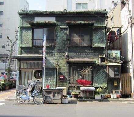 築地3丁目4須田商店②