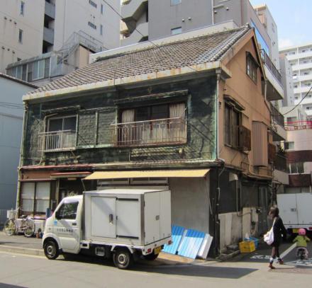 築地7丁目中央食品(株)水産部