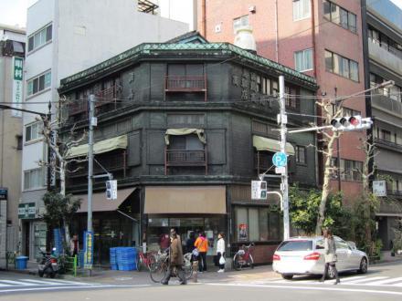築地1丁目宮川食鳥鶏卵