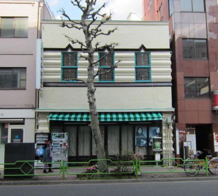 築地2丁目トラヤ②