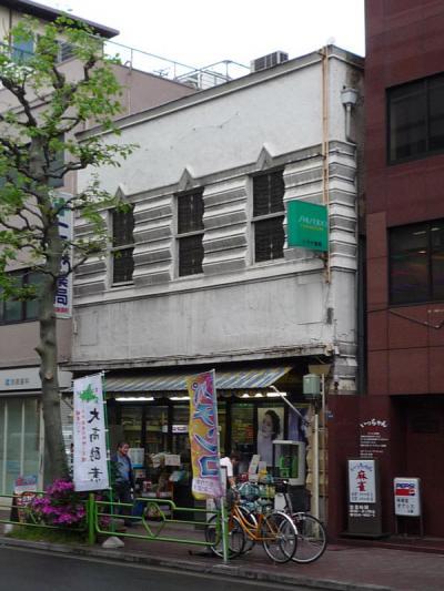 築地2丁目トラヤ③