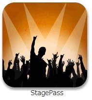 StagePass!