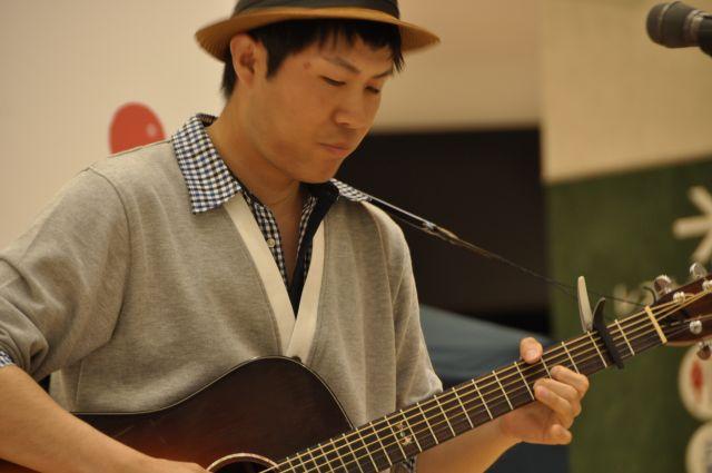 Spoonミニライブ&More@プレ葉ウォーク 3
