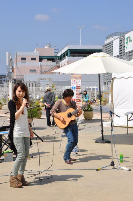 Spoonミニライブ&More@プレ葉ウォーク 8