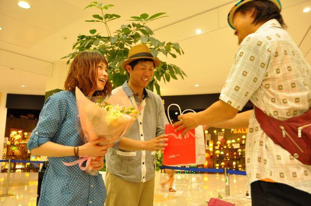 Spoonミニライブ&More@プレ葉ウォーク 5